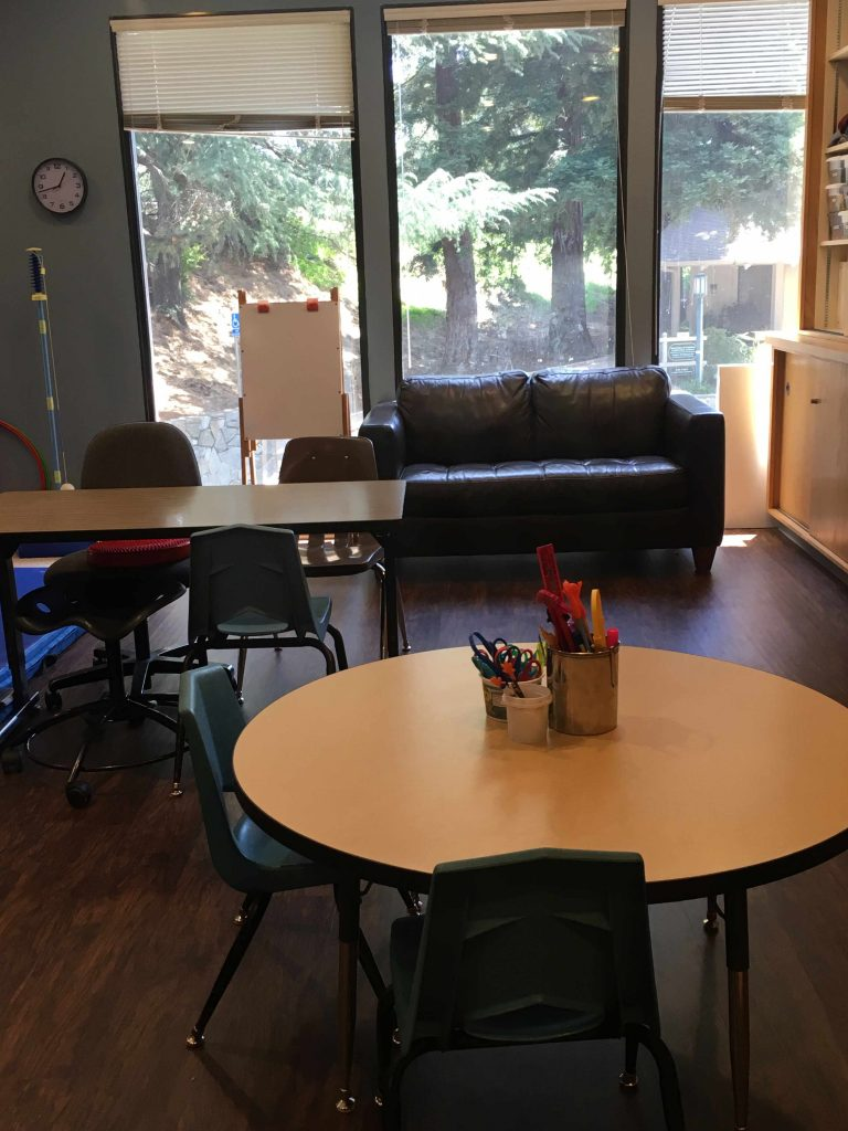 Developmental Occupational Therapy Our Space3
